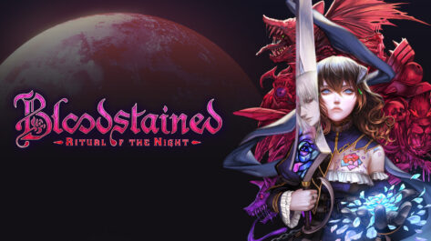 [Nintendo Switch] Bloodstained : Ritual of the Night