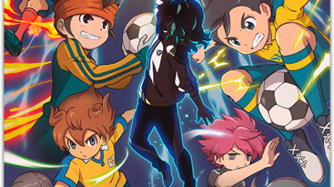 Inazuma Eleven : Heroes' Great Road