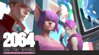 Switch 2064 : Read Only Memories Integral