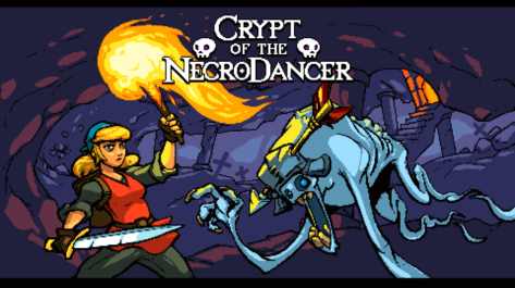 Crypt of the NecroDancer : Nintendo Switch Edition