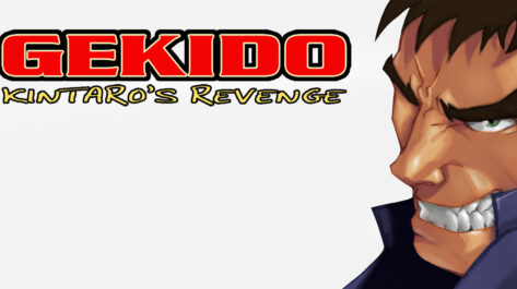 Gekido : Kintaro's Revenge