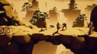 [Nintendo Switch] 9 Monkeys of Shaolin