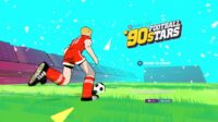 90 Football Stars