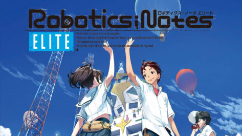Robotics;Notes Elite