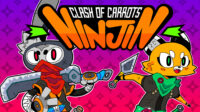 Ninjin : Clash of Carrots