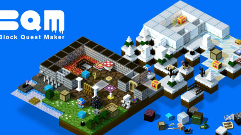 BQM -BlockQuest Maker-
