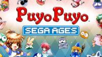 SEGA Ages Puyo Puyo