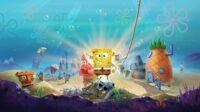 SpongeBob SquarePants : Battle for Bikini Bottom – Rehydrated