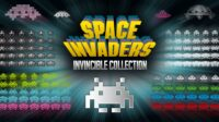 Space Invaders : Invincible Collection