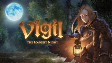 Vigil : The Longest Night