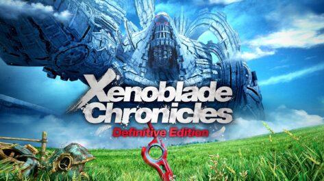 Xenoblade Chronicles : Definitive Edition
