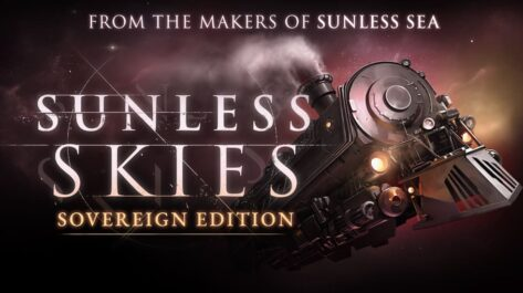 Sunless Skies : Sovereign Edition