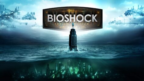 [Nintendo Switch] BioShock : The Collection