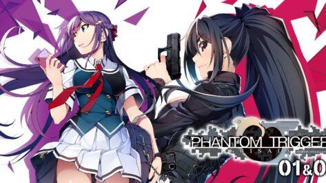 Grisaia Phantom Trigger 01&02