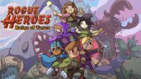 Rogue Heroes : Ruins of Tasos