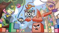TopplePOP : Bungee Blockbusters