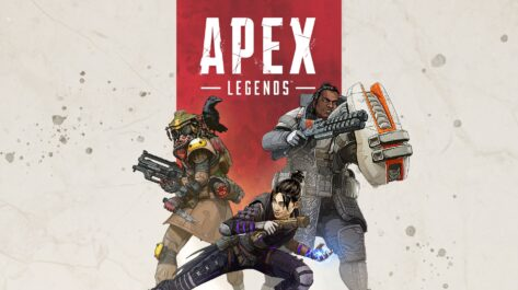 [Nintendo Switch] Apex Legends