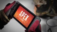 [Nintendo Switch] Apex Legends