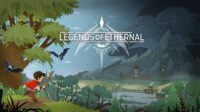 Legends of Ethernal