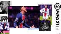 FIFA 21 Édition Essentielle