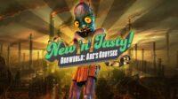 Oddworld : New 'n' Tasty