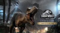 Jurassic World Evolution : Complete Edition