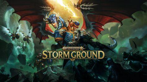 Warhammer Age of Sigmar : Storm Ground