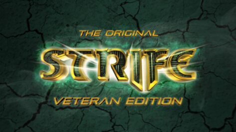 Strife : Veteran Edition