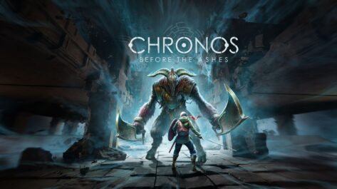 [Nintendo Switch] Chronos : Before the Ashes