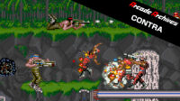 [Nintendo Switch] Arcade Archives Contra